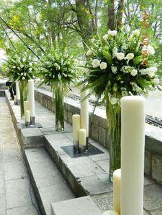 plantas y flores artificiales | Rebolledo Floristas