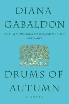 Book Four of the Outlander Series