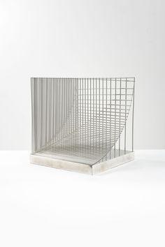 Lot : Bertil Herlow Svensson (1929-2012)  - Konstruktion - i section  - Mécanique du[...] | Dans la vente Art et Design Contemporain à Cornette de Saint Cyr Bruxelles