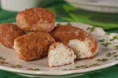Irish Potato Candy | MrFood.com