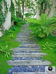 207 Meilleures Images Du Tableau Jardin Exotique Gardens