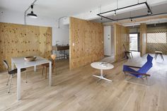 Gallery of Apartment #114 Tokyo's West / G architects studio - 9