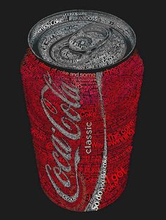 Coca-Cola tweets by Dylan Roscover