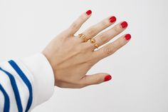 Foxycheeks in our Wow ring and the Two Planet Ring.