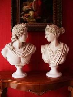 Greek Roman & Classical Sculptures for Sale Indoor & Garden Statues The Ancien… - Modern Greek Gods And Goddesses, Greek And Roman Mythology, Statues For Sale, Sculptures For Sale, Apollo Belvedere, Marble Bust, Roman Sculpture, Artemis, Garden Statues