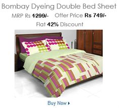 Double Bed Linen