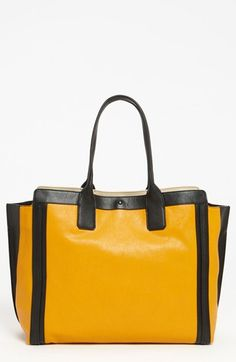 Chloé Alison Leather Tote | Nordstrom