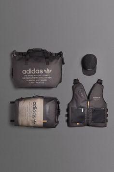adidas Flak Jacket Vest