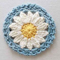 Maggie's Crochet · Coaster Crazy Crochet Pattern Leaflet