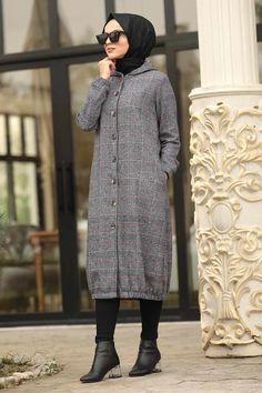 design of blouse Neva Style - Fme Tesettr Kap - Iranian Women Fashion, Islamic Fashion, Muslim Fashion, Modest Fashion, Hijab Fashion, Fashion Dresses, Women's Fashion, Fashion Trends, Model Kebaya