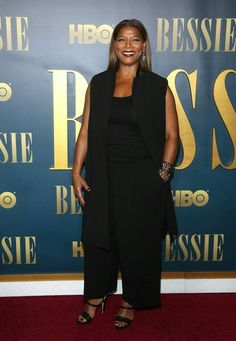 15 Times Queen Latifah Was A +Size Fashion Icon Plus Size Tips, Curvy Plus Size, Plus Size Jeans, Plus Size Women, Evening Dresses Plus Size, Plus Size Dresses, Plus Size Outfits, Nice Dresses, Curvy Outfits
