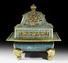 84 Best China Brass Amp Cloisonne Images Brass Antiques