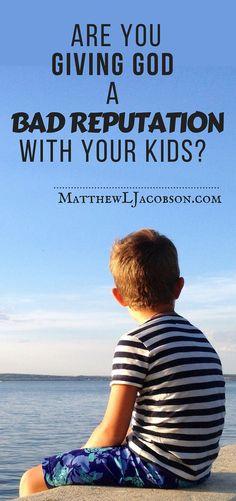 MatthewLJacobson.com_AreYouGivingGodBadRepPIN
