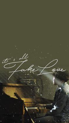 #FakeLove ~❤