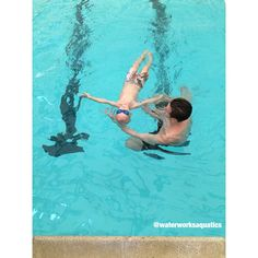 Working on the Back Stroke