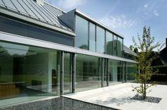 The Möllmann Residence par le studio Wannenmacher + Möller