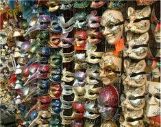 History of Dance Masks - Topeng Dance History