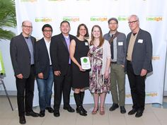 USGBC Illinois Awards Green Innovation for Occupant Engagement to LBBA's airLab.