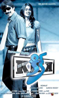 Kick 2 Telugu Movie