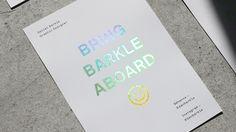 Bring Barkle Aboard on Behance