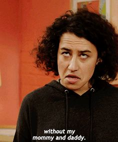 """15 Ways To Live A Happier Life, According To Ilana From """"Broad City"""""""