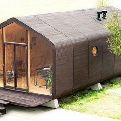 Wikkelhouse (Quelle: Yvonne Witte/Wikkelhouse.com)