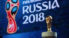Así será la competencia en la fase de grupos en el Mundial de fútbol Rusia 2018