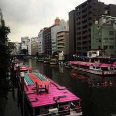 Bakuro Yokoyama  Town of Drapers Shops
