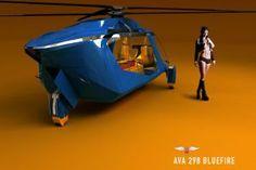 AvA_298_Bluefire_pilot by TMNSGR
