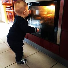 Avec mes Babybotte, je cuisine @melibcamille