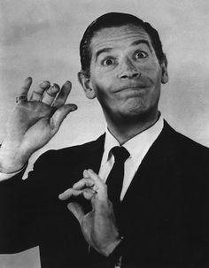 THE MILTON BERLE SHOW 1966.  On DVD.