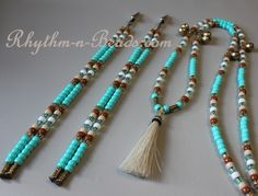 Rhythm-n-Beads® ...'helping horses and riders ~Add Rhythm To Your Ride™~ Email or PM me and we can start designing your set of rhythm beads today. Happy trails! Quality products, proudly handmade is the USA and shipping worldwide to satisfied customers for over 10 years