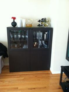 Bar Layout Using Ikea Cabinets Mid Century House On A Budget Pinterest Bats And Wet Bars