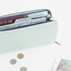 """To travel is to live so make sure you're ready for anything with our travel tips on the blog (not to mention our new Travel Wallet) #travel #traveltips…"""