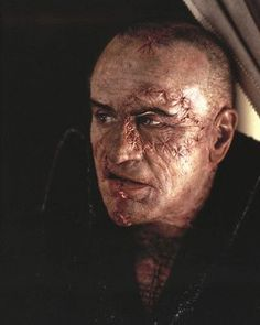"""Robert De Niro In """"Mary Shelley's Frankenstein"""" 1994. ...""""Are you talking to me..?"""""""