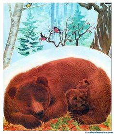 Imágenes educativas | El otoño - Las estaciones del año - Web del maestro Fairy Tales, Activities, Pictures, Bears, Color, Seasons Of The Year, Falling Leaves, Autumn Pictures, Kids Learning
