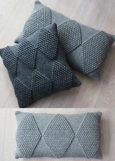 popcorn pillows