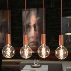 It's awesome! Take a look at these Fifteen tips and hints all relating to Suspension Bar, Scandinavian Lighting, Lustre Metal, Copper Ceiling, Deco Luminaire, Office Lamp, Focus Light, All Of The Lights, Hurricane Lamps