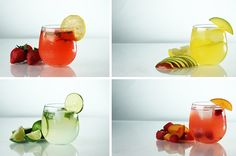 Keep Your Cool During Cookout Season With These 4 Spiked Lemonades