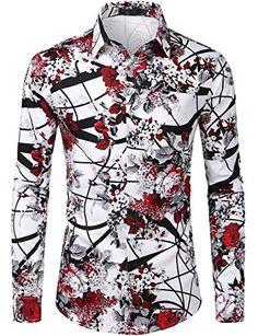 Cotton Shirts For Men, Fall Shirts, Button Down Dress, Casual Button Down Shirts, Mens Shirts Sale, Chinese Shirt, Latest Mens Fashion, Mens Clothing Styles, Workout Shirts