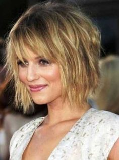 50 short for hairstyles over women thick