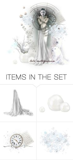 """""""divers"""" by lola-rastaquouere ❤ liked on Polyvore featuring sztuka"""