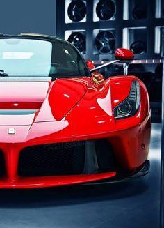 Italian car design at it's finest.  Ferrari... although, i love lamborogini too:)