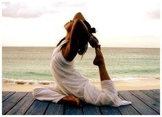 // Yoga Retreat in Bali