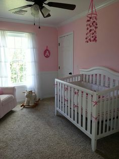 Project Nursery - bella1