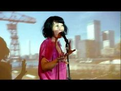 Vividblaze - Mirai Channel. Ending song to Danny Choo's Culture Japan show. Love this series!