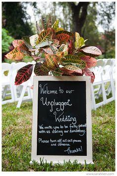 Sunken Gardens Wedding by Sarah & Ben_0037