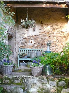 SUPERBACANA! | Blog · Giardino Provenzale