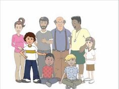 Updated short video about Color Blindness to coincide with the July publication of the new hardcover edition of the book. Color Vision, Early Education, Blinds, Family Guy, Children, Boys, Fictional Characters, Young Children, Baby Boys