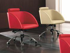 Se vuoi avere una visuale 360 della tua vita non c'è nulla di meglio di Happy http://www.idfdesign.it/sedie-design-ufficio-ruote/happy-261-258.htm ( If you want to have a 360 view of your life there is nothing better than Happy ) http://www.idfdesign.com/design-office-chairs/happy-261-258.htm [ #design #designfurniture #COMPAR #poltroncina #chair ]